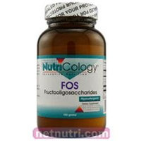 Allergy Research nutricology Fos Powder 100 gm by Nutricology/ Allergy Research Group