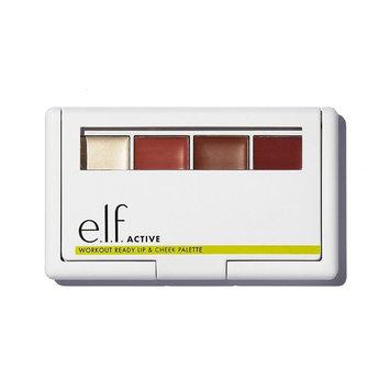 e.l.f. Cosmetics Workout Ready Lip & Cheek Palette