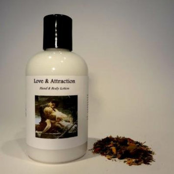 Love & Attraction Hand & Body Lotion Relationships & Romance