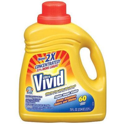 Vivid Color Safe Bleach, 75 Ounce (Pack of 6)