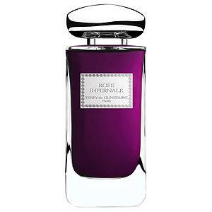Terry De Gunzburg Rose Infernale Eau de Parfum 100ml, Pink