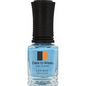 LECHAT Dare to Wear Nail Polish, Rock Candy, 0.500 Ounce