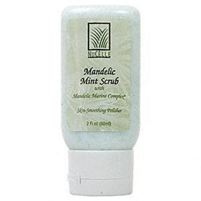 NuCelle Mandelic Mint Scrub 2 fl oz.