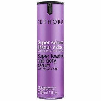Sephora Super Loaded Age Defy Serum 1. fl. oz.