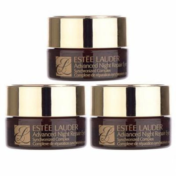 3pcs Estee Lauder Advanced Night Repair Eye Synchronized Complex 3ml