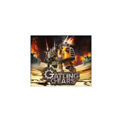 Electronic Arts Gatling Gears DLC