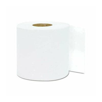 BOARDWALK center pull Hand Towel in White
