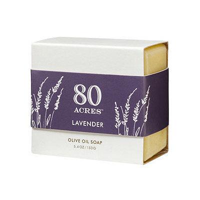 Acres Lavender Olive Oil Soap