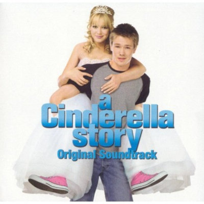 Hollywood A Cinderella Story [ECD] - Original Soundtrack - CD