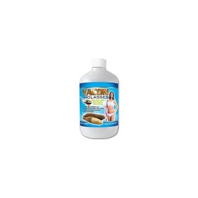 Yacon Molasses - 100% Organic Yacon Syrup - Super Charge Your Metabolism - 1 Bottle