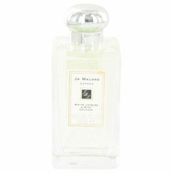 Jo Malone White Jasmine & Mint for Women by Jo Malone Cologne Spray (Unisex Unboxed) 3.4 oz