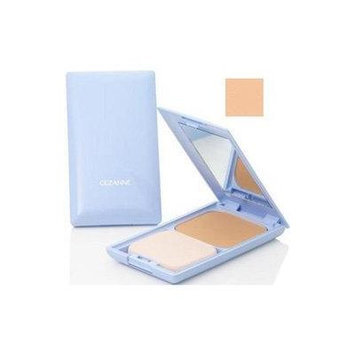 Cezanne Japan Japanese Makeup UV Foundation EX 2-way powder SPF18 PA ++ (2)