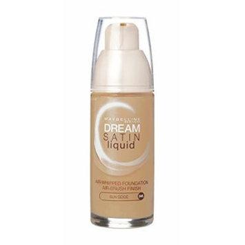 Maybelline Dream Satin Liquid