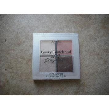 L'Oréal Paris Beauty Confidential Wear Infinite Eye Shadow