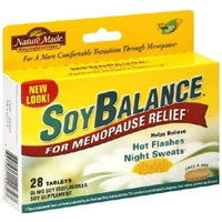 NatureMadeProducts Soy Balance for Menopause Relief by Nature Made