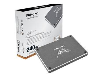 Pny PNY XLR8 240GB 2.5