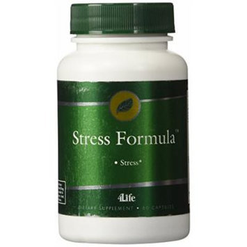 Stress Formula by 4Life - 60 capsules