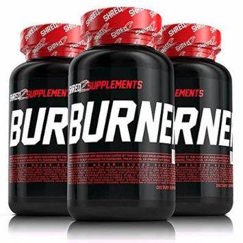 SHREDZ® Burner for Men- Lose Weight, Increase Energy, Best Way to Shed Pounds!
