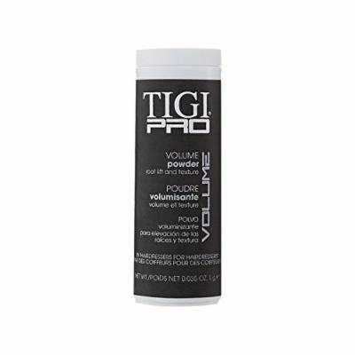 TIGI Pro Volume Powder, 0.035 Ounce