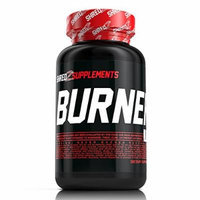 SHREDZ® Burner for Men (2 Months) - Lose Weight, Increase Energy, Best Way to Shed Pounds!