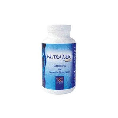 Anabolic Laboratories Nutra Disc® 180 Capsules