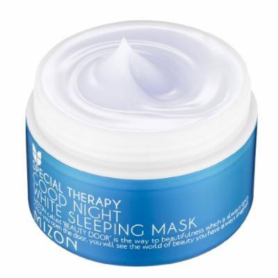 [MIZON] Good Night Sleeping Mask (Whitening)