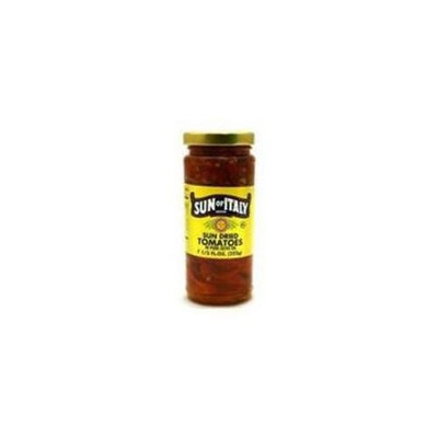 Sun Of Italy Sun Dried Tomatoes in Oil -Pack of 12