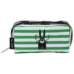 LeSportsac Rectangular Cosmetic Bag James - LeSportsac Ladies Cosmetic Bags