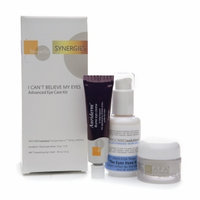 biopelle Synergies I Can't Believe My Eyes - Advanced Eye Care Kit