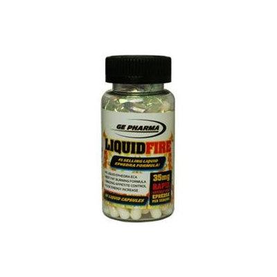 Ge Pharma Liquidfire Ephedra 90Cp