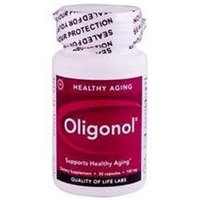 Oligonol 30 CT from Quality of Life Labs