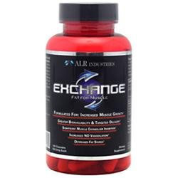 Alr Industries 6560031 Exchange 120 Capsules