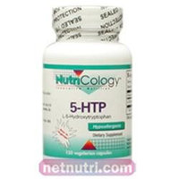 Allergy Research nutricology Allergy Research (Nutricology) 5-Htp 50MG - 150 Capsules - Other Herbs