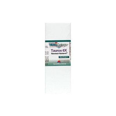 Nutricology - Taurox 6X Nanotech Nutrients - 0.45 oz.