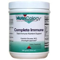 Allergy Research Group, Nutricology, Complete Immune, 10.6 Oz (300 G)