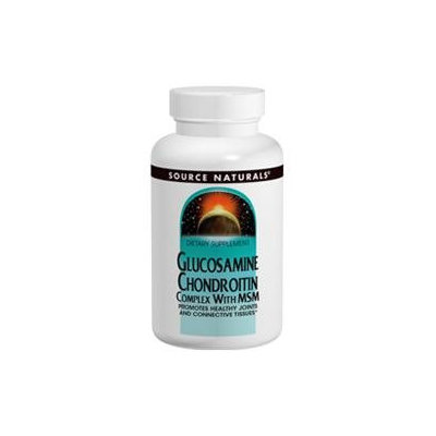 Nature's Plus Glucosamine Chondroitin MSM Ultra Rx-Joint - 180 Tablets