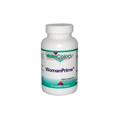 Allergy Research nutricology WomanPrime 120 Caps by Nutricology/ Allergy Research Group