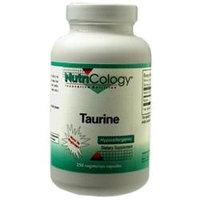NutriCology Taurine - 250 Vegetarian Capsules