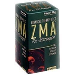 ZMA Rx-Strength Nature's Plus 90 Caps