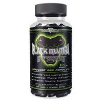 Innovative Labs Black Mamba Hyper Rush, 90 Capsules