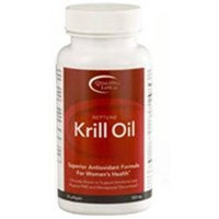 Neptune Krill Oil, 30 Softgels, Quality Of Life Labs