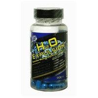 Hi-Tech Pharmaceuticals H2O Expulsion - 60 Capsules