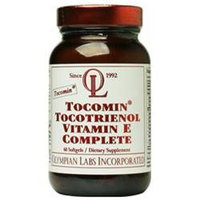 Olympian Labs Tocomin Tocotrientol Vitamin E Complete - 60 Softgels