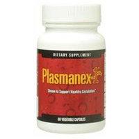 Daiwa Health Development - Plasmanex1 - 60 Vegetarian Capsules
