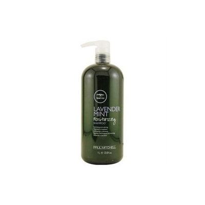Paul Mitchell Women Tea Tree Lavender Mint Moisturizing Shampoo