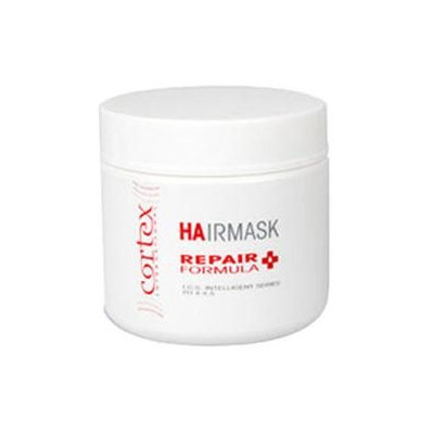 Cortex Hair Mask Repair Formula Hair Mask, 500 ml