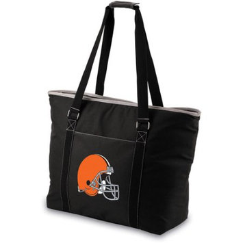 Nfl - Cleveland Browns NFL - Cleveland Browns Black Tahoe Cooler Tote