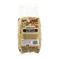 Bob's Red Mill Lentils