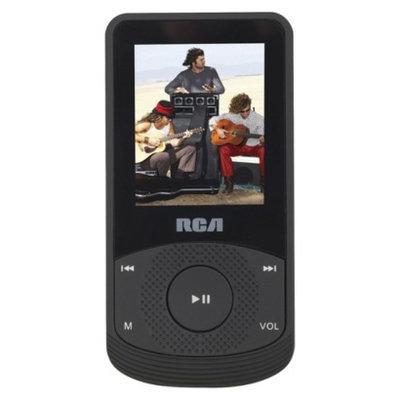 RCA MP3 FM Player Color Video 4-GB