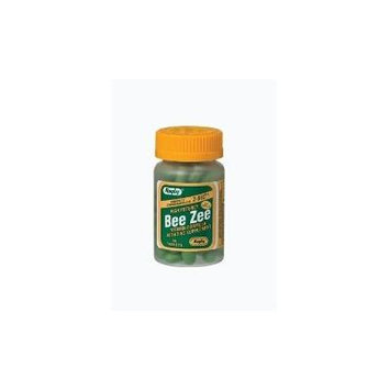 [3 PACK] HIGH POTENTCY BEE ZEETM VITAMIN FORMULA WITH ZINC 60CT. *COMPARE TO THE EXACT SAME INGREDIENTS FOUND IN Z-BEC® & SAVE!!*